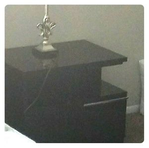 Kanes Queen Bedroom set
